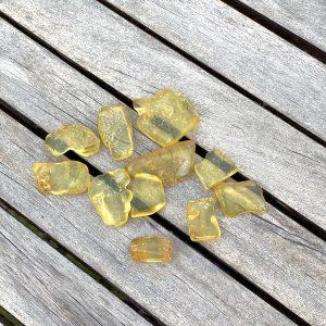 Copal Crystal