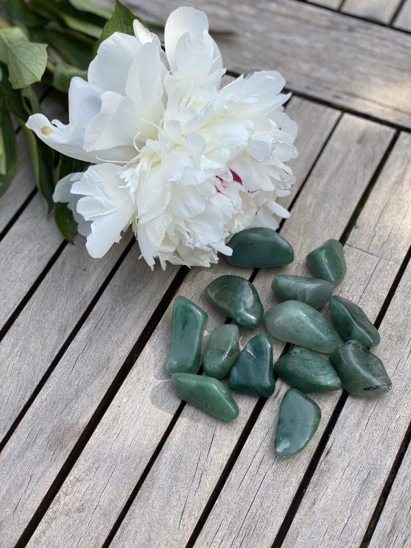 Green Chalcedony
