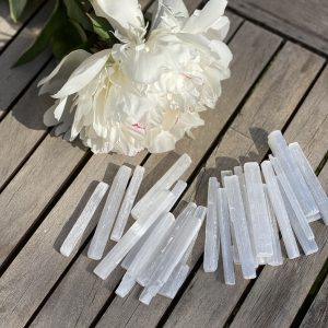 Selenite Wand Crystal