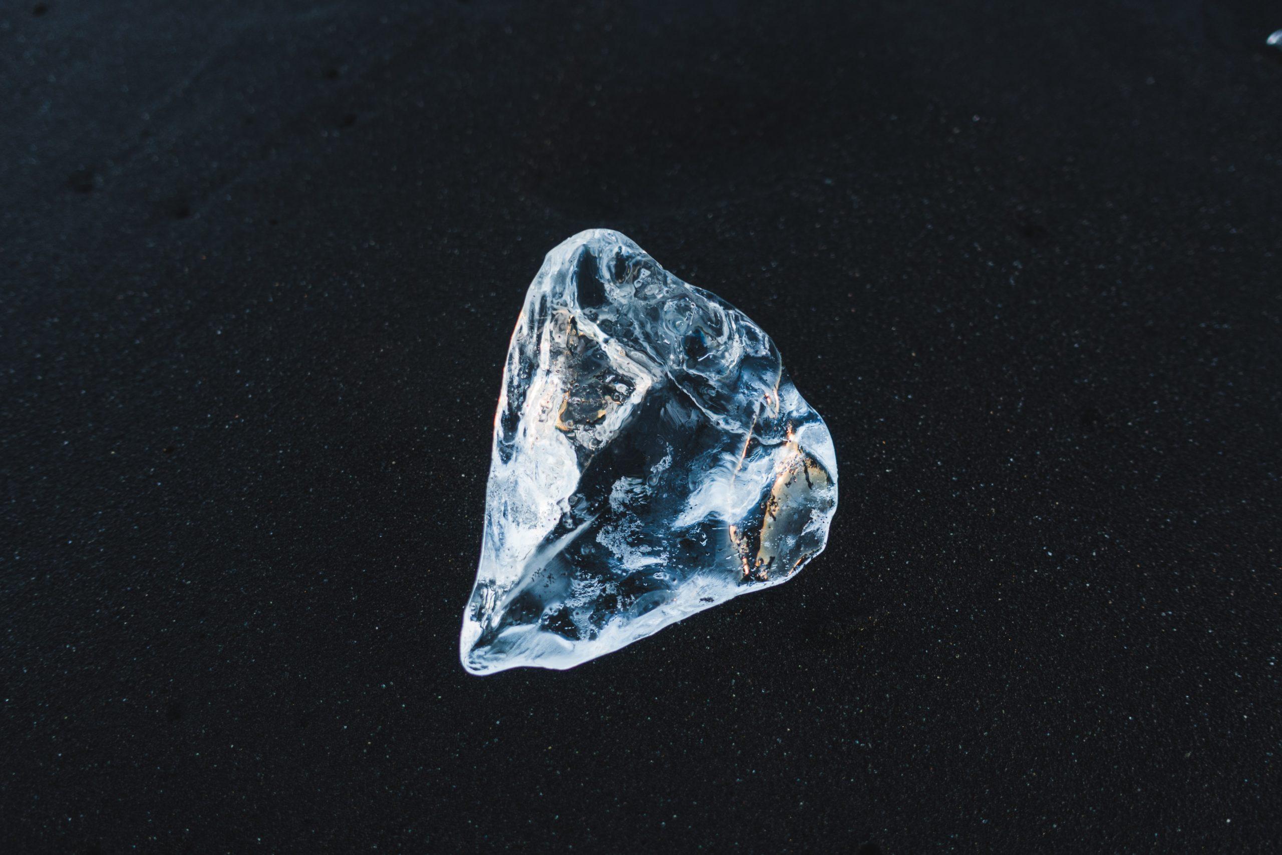 Rare Crystals