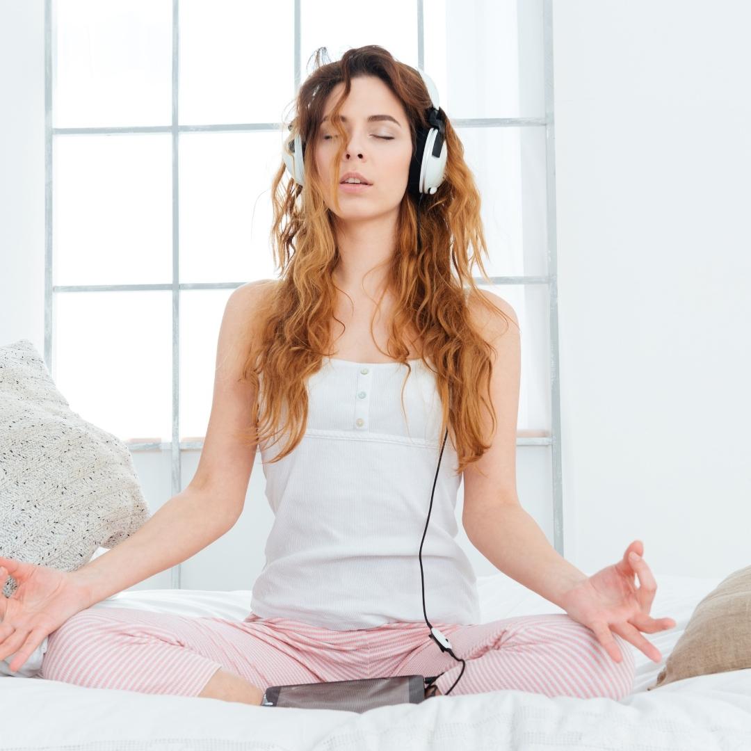 Meditations & Audios